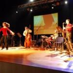 Musitap - Pallejazz 2008 - 2