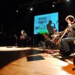 Kitflus Kuartet - Pallejazz 2008 - 2