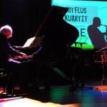 Kitflus Kuartet - Pallejazz 2008 - 3