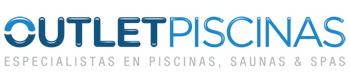 Outlet Piscinas Logo