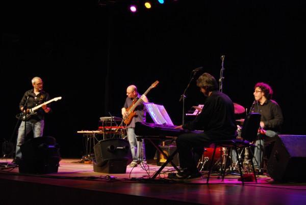 Guacamoles - Pallejazz 2009 - 2