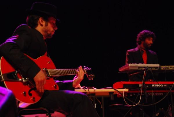 Astrio - Pallejazz 2009
