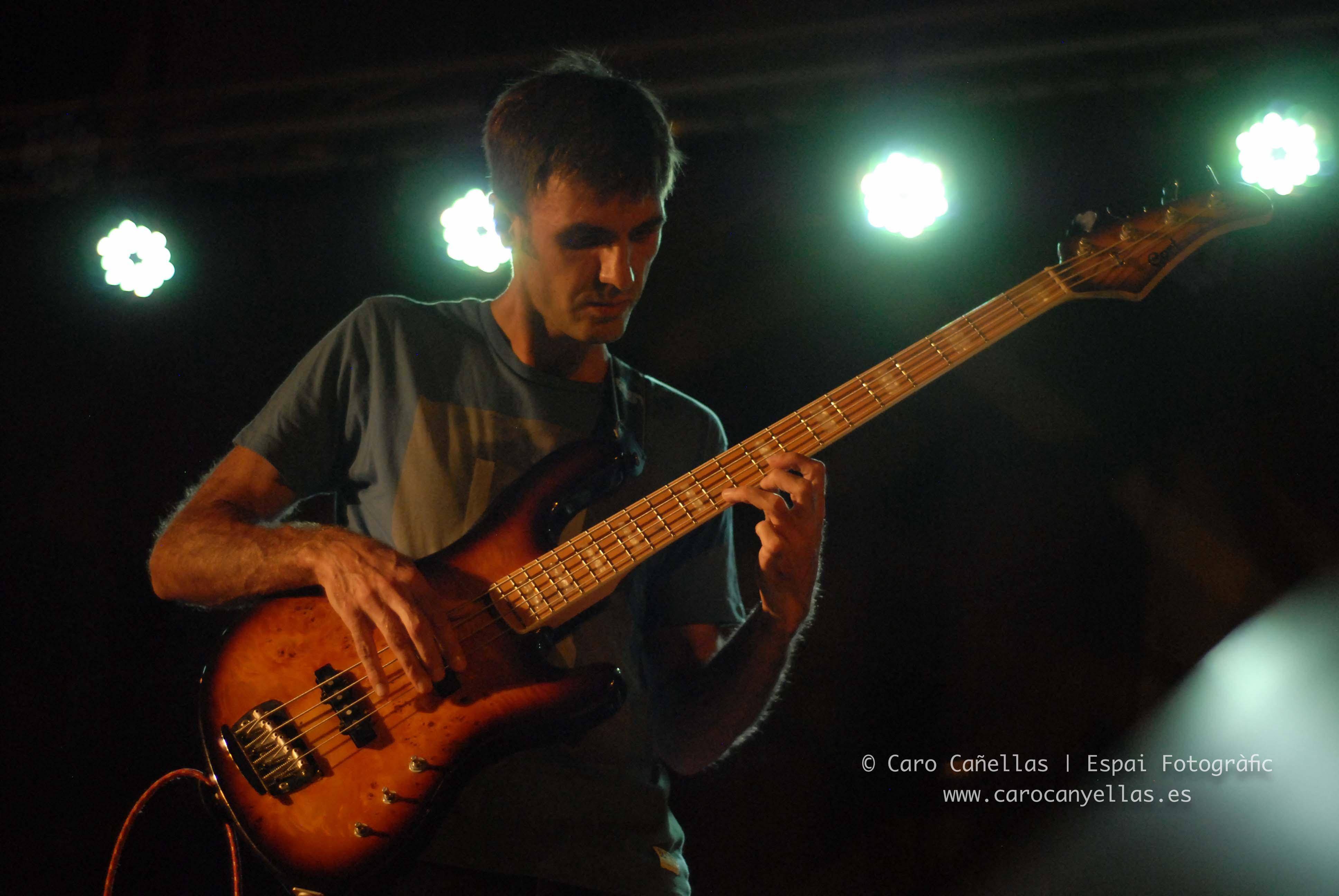 Francesc Carpio al Pallejazz 2014