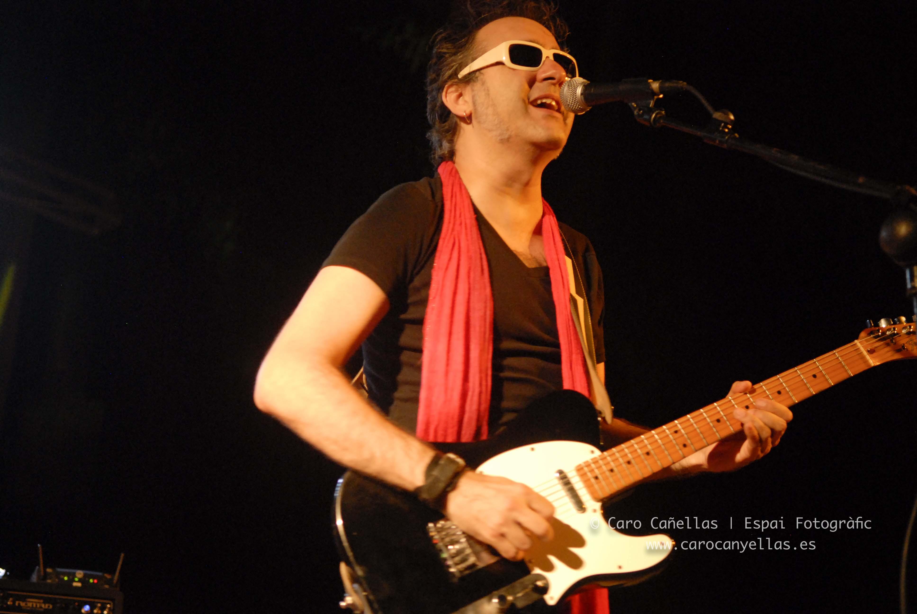 Gnaposs Groove al Pallejazz 2014
